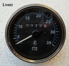 AT148149 New Tachometer For John Deere 350B 350C 350D 450B 450C 450D 455D +