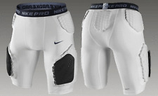 NEW NIKE PRO COMBAT IMPACT HYPERSTRONG SHORTS FIT DRY 3XL XXXL FOOTBALL PADDED