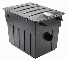 Oase BioTec ScreenMatic² 90000 Durchlauffilter für bis zu 90 m³ Teichfilter Koi