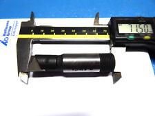 Planfräser MINI von Walter  16mm für Wendeschneidplatten