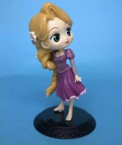 Tangled Cake topper PVC Figure Rapunzel Cake Topper Toy Doll  Tangled