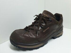 Lowa Renegade GTX. Herren Outdoor und Trekking Schuhe. Gr-44. Uk-9,5. Gore-Tex.