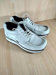Men's Kickers Leather Shoes Size UK 7 EU 41