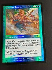 MTG MAGIC NEMESIS SEAHUNTER (FRENCH CHASSEUR DES MERS) NM FOIL