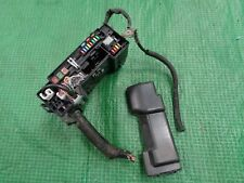 PEUGEOT 107 2013 1.0 ENGINE FUSE BOX