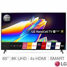 LG Nano95 65NANO956NA 65 8K Ultra HD NanoCell Smart TV