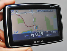 NEW TomTom XL 340S Live Car GPS Navigation System USA/Canada/Mexico 2013 Map 340