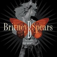 Britney Spears - B in the Mix: Best Remix [New CD]