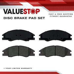 Front Ceramic Brake Pads for Kia Spectra5  (09-05)