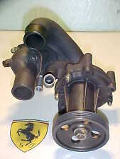 Ferrari F40 Water Pump_Thermostat_134086_OEM