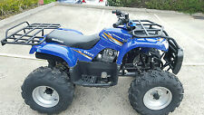 Workman 250cc  farm atv quad bike,   towbar,carry racks, Heavy Duty,now on sale!