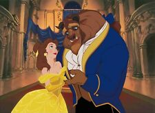 Beauty and the Beast Poster SKU 45957