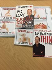 I Can Make You Thin By Paul Mckenna - New
