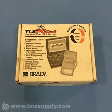 Brady TLS-PC Link Thermal Labeling Systems 1467