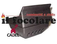 BRACIERE COMPLETO IN GHISA ORIGINALE CADEL RONDO' COD 41301000101V