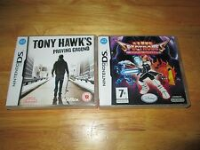 Tony Hawk's: Proving Ground + Spectrobes Jenseits der Portale (Nintendo DS)
