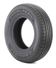4 New ST 225/75R15 Carlisle Radial HD Trailer Tires 10 Ply 2257515 75 15 R15 E