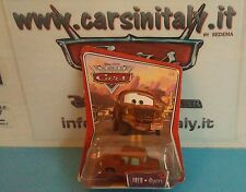 Fred - Cars Disney Pixar Serie WOC 2008  blister #44 Mattel scala 1-55