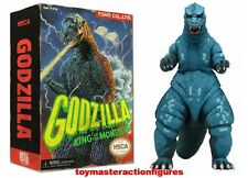 "NECA GODZILLA CLASSIC VIDEO GAME GODZILLA HEAD TO TAIL12"" BOXED FIGURE In Stock"