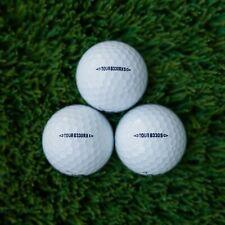 50 Bridgestone B330 Mix - Value (Aaa) Grade Used Golf Balls