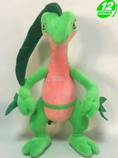 "NEW 12"" Wow Pokemon Grovyl Plush Stuffed Doll PNPL2442"