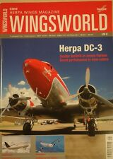 Wingsworld - Herpa Wings Magazine 05 / 2010