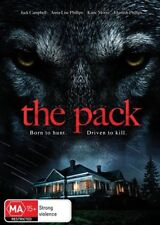 The Pack (DVD, 2015)
