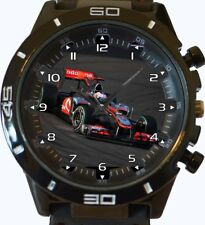 Grand Prix Racer New Gt Series Sports Unisex Gift Wrist Watch UK SELLER