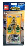 LEGO DC JUSTICE LEAGUE KNIGHTMARE BATMAN MINIFIGURE 853744 ACCESSORY SET - NEW