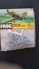 Frog Morane Saulnier versione con sacchetto 406 -- -- F224F-sigillato in fabbrica