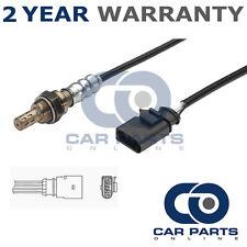 FOR VW GOLF PLUS MK5 1.6 8V 2004- 4 WIRE REAR LAMBDA OXYGEN SENSOR EXHAUST
