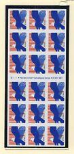 U. S. SCOTT CAT. # 2598a COMPLETE BOOKLET MNH
