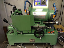Demo YFM 315 Valve Grinder Refacer Grinding Machine for Head Rebuilding