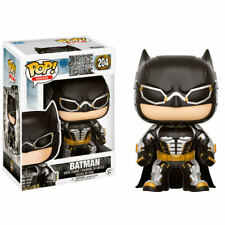 Funko POP DC Liga de la Justicia Batman