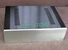 BZ4312 Full Aluminum Enclosure Both sides heatsink/amplifier box/chassis J164-50