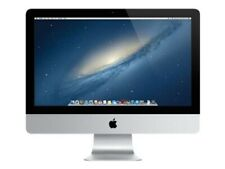 "Apple iMac [21,5"", Intel Core i5 2,7ghz, 8gb di RAM, 1tb, HDD Nvidia GeForce GT 6 S"