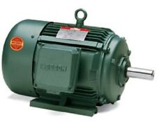 170035.60 25 HP, 3555 RPM NEW LEESON ELECTRIC MOTOR