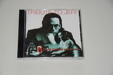 David Garfield and Friends Tribute To Jeff Intercord INT 4844862 CD RARE