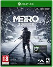 Metro Exodus Xbox One New Sealed