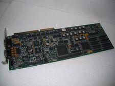 Matrox IP-8/AT/256 Imaging Board ip-8/at 0382-0302 Rev.C