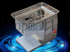 New Commercial meat slicers,cooked meat cutting machine,use meat cutter