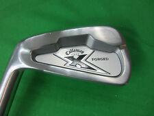 LEFT Callaway X Forged Single 6-Iron PRECISION RIFLE PROJECT X Flighted 6.0