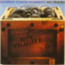 CD - Bachman-Turner Overdrive - Not Fragile - #A957
