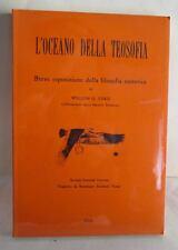 William Q. Judge L'OCEANO DELLA TEOSOFIA filosofia esoterica LIBRO