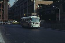 Acker Bus Lines Gm Pd 4106 bus original slide