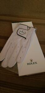 Rolex golf