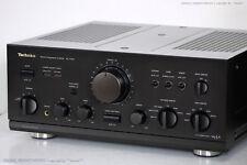 Technics SU-V900 ClassAA HighEnd Vollverstärker/Amplifier 1A-Zustand+1J.Garantie