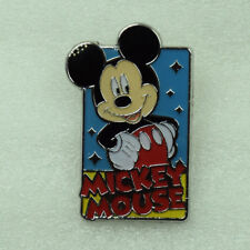 Disney Trading Pin - Mickey Mouse Classic Jerry Leigh New 2017 Release