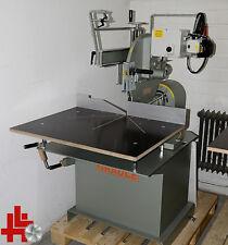 GRAULE ZUGSÄGE Kappsäge Ablängsäge, Typ ZS 200 N, Holz, Alu, Kunststoff