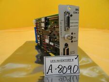 Ims Electra Com 3 High Pin Count Test Station Gpib/Ethernet Pcb Card Used